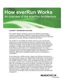 Marathon How everRun Works