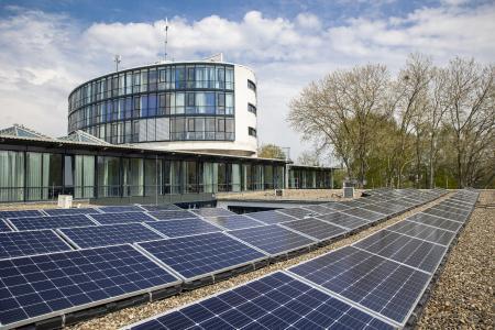 Rundum-Betreuung für Ihre Solaranlage