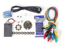 "Farnell element14 startet Wettbewerb ""Wearable Technologie"" mit Adafruit FLORA Kit"