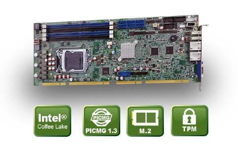 PCIE-Q370-RGB