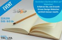 3. HubSpot User Group bei TRIALTA