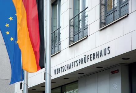 Kostenstellenrechnung in einer Bundeskörperschaft: die Wirtschaftsprüferkammer in Berlin nutzt Zeus® nicht nur zur Zeiterfassung
