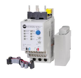 Allen Bradley Bulletin 193 EC5 E3 Plus relay GRAPHIC
