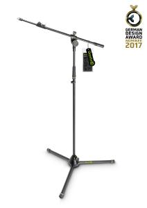 The stands from the Adam Hall Group's new brand Gravity® are nominated for the German Design Award