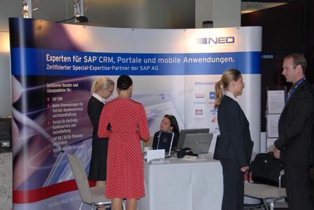 Veranstalter: die NEO Business Partners GmbH