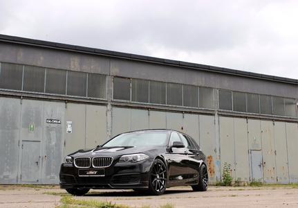 RFK Tuning 5-er F10/11 LCI BMW