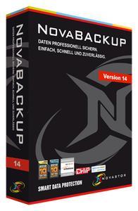 novabackup 14.5