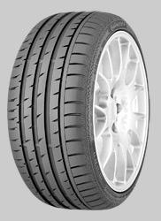 Neuer Panamera spurtet auf Continental-Reifen aus Hannover