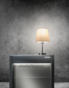 Nie mehr im Dunkeln sitzen. CrystalTower Symbolfoto ©Powertrust
