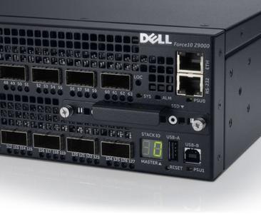 Dell Z9000