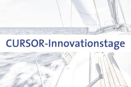 Besuchen Sie die CURSOR-Innovationstage