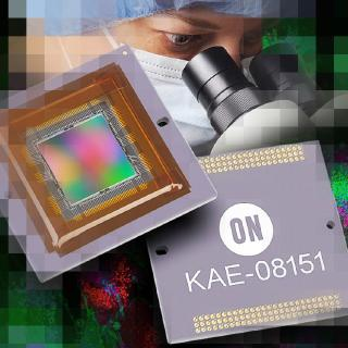 EMCCD Sensor Produces High Image Quality in Low Light Applications