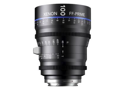 XENON 100 FF Prime