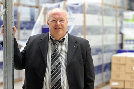 Wortmann steigert den Umsatz