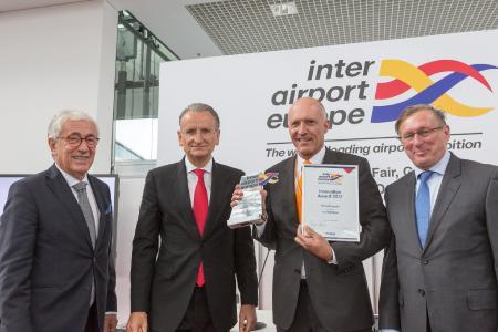 Vanderlande innovation award