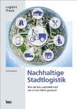 HUSS-VERLAG / Nachhaltige Stadtlogistik Titelbild