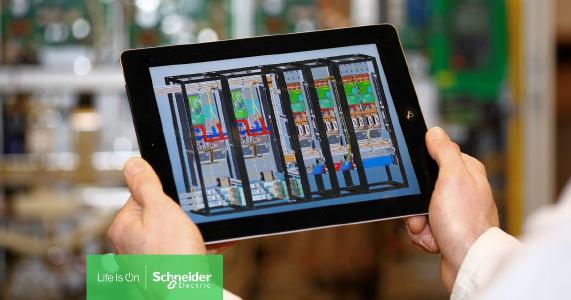 Bild: Schneider Electric
