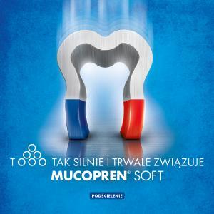 Mucopren® Soft – mooocne wiązanie
