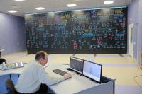 Belarus Energy Dispatch Centre Unveils 24/7 Monitoring System Featuring eyevis video Wall