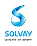 OQEMA enters a new distribution partnership with Solvay Aroma Performance
