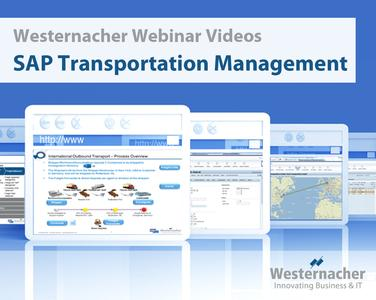 Westernacher goes online with the first English language SAP