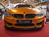 G-Power Impressionen von der TUNING WORLD BODENSEE 2017