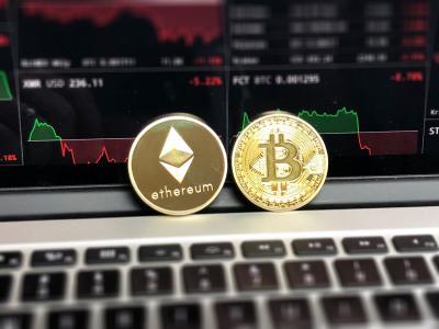 Bitcoin und Ethereum - weitaus mehr als reine Internetwährungen