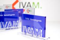 Drei Finalisten für den 11. IVAM-Marketingpreis