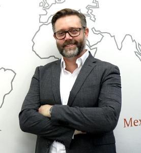 Tobias Rudolph, Managing Director der Proservia Field Services GmbH (Bild: Proservia)