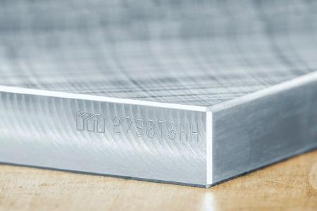 Das Material 1.2738 TSHH ist bei Meusburger ab sofort ab Lager erhältlich / Bildquelle: Meusburger