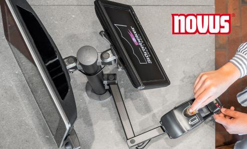 Novus Retailsystem Deck&Deli
