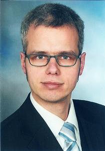 Stefan Lipowsky, Projektleiter bei mgm technology partners GmbH