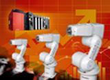 """Die Steuerungsplattform """"iQ-Platform"""" von Mitsubishi Electric integriert produktübergreifend vier Steuerungstypen (SPS, CNC, Servo/Motion und Roboter), was die Inbetriebnahme von komplexen Produktionsprozessen deutlich vereinfacht"""