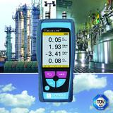 Extremely versatile: S4600 pressure measuring instrument