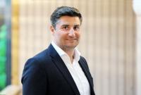 Alexander Eberharter ist neuer Niederlassungsleiter der Deutschen Transport-Compagnie Erich Bogdan GmbH & Co. KG (DTC). (Foto: Gebrüder Weiss)
