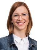 Alicia Kraft, Managerin für Produkt- und Vertriebsstrategie bei Hauraton, beantworten Fragen.