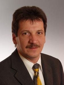 Michael Möller - Geschäftsführer der gbo datacomp GmbH