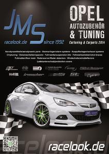 Titel Opel 2014