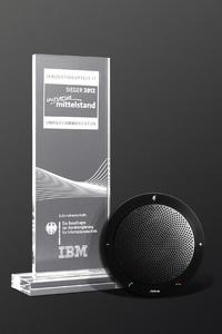 Jabra Speak 410 gewinnt Innovationspreis-IT