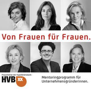 HVB Gründerinnen-Mentoring 2013_Mentorinnen.jpg