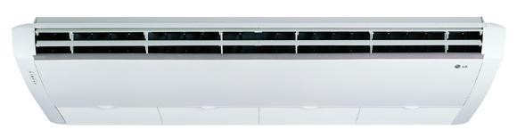 Neue Inneneinheiten für VRF-Klimasystem Multi V IV von LG heizen und kühlen bis zu zehn Mal schneller als Vorgängergeneration