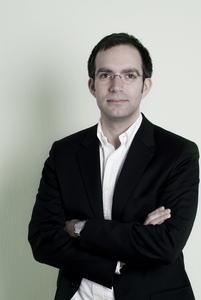 BVDW Bernhard Bahners
