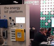 GreenCom Network-Stand auf der Messe DigiTech in den USA / Foto-Credit: GreenCom Networks