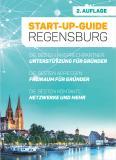 Zweite Auflage des Startup Guides Regensburg