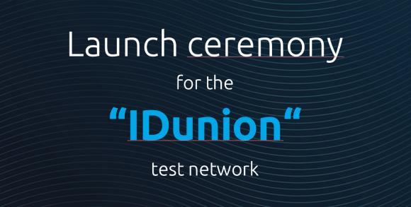 IDunion Launch