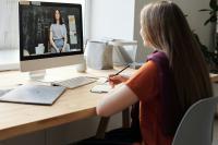 Präsenzschulungen zu Onlinekursen: Ein wichtiger New Work Baustein!