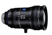 ZEISS expands its family of cine zooms with Compact Zoom CZ.2 15-30/T2.9 at NAB 2014