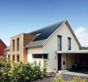 Photovoltaikanlage erzeugt kostengünstigen und umweltfreundlichen Solarstrom