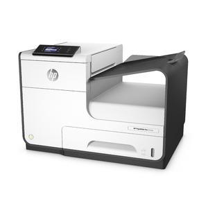 HP Inc. präsentiert neues Business-Drucker-Portfolio und stellt PageWide-Produktfamilie vor