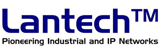 Lantech Logo